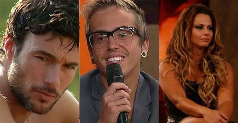 Alguns viraram estrelas, outros foram esquecidos: vejam como estão os vencedores das onze edições do reality