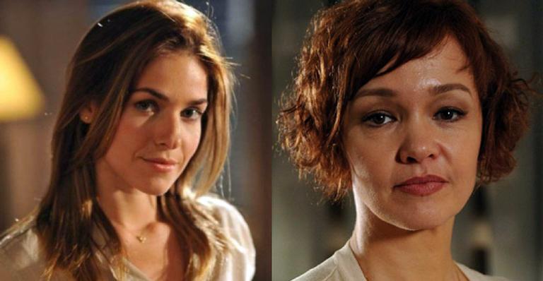 A reta final de Fina Estampa será marcada pela disputa entre Esther e Beatriz pela guarda de Vitória