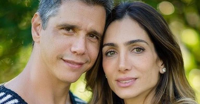 Marcio e Andréa são papais de 4 filhos, além dos 6 cachorros da família
