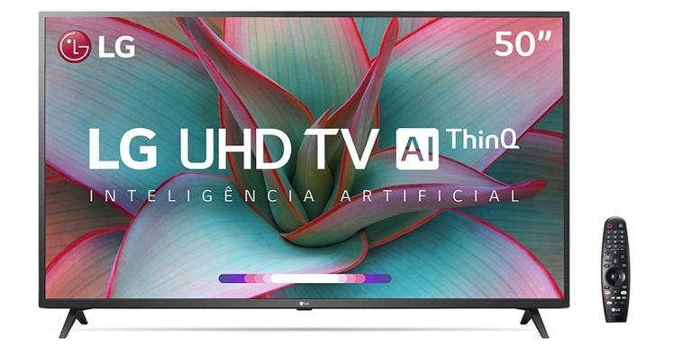 Selecionamos TVs potentes por um preço especial para facilitar a sua vida
