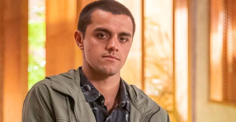 O personagem do ator passará por uma cirurgia que o colocará em uma cadeira de rodas por vários dias; saiba mais