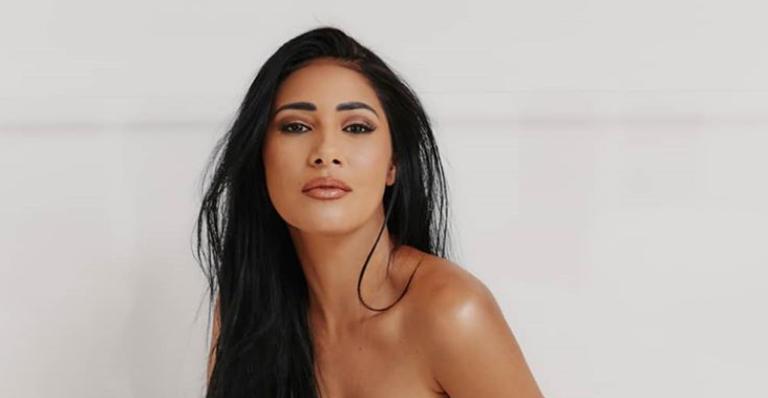 Após vencer Covid-19, sertaneja abusou da sensualidade e colecionou elogios dos fãs
