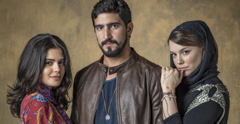 Trama de Thelma Guedes e Duca Rachid ganhou prêmio considerado prévia do Emmy Internacional