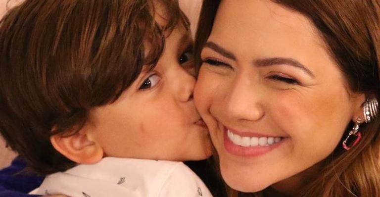 A influenciadora foi acusada de deixar seu filho adotivo isolado, após publicação nas redes sociais