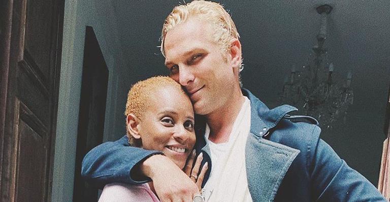 Em entrevista, ator avalia os cinco anos do casamento com a cantora - e faz relato sincero
