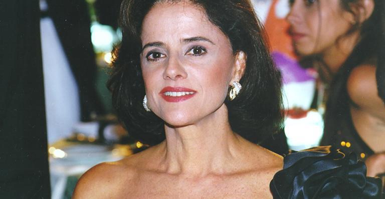 Atriz ainda relembra parceria com Juliana Paes que começava a carreira de atriz