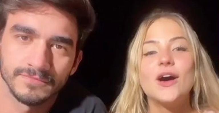Confusão nas redes sociais: cantora detonou insinuações sobre sua vida íntima