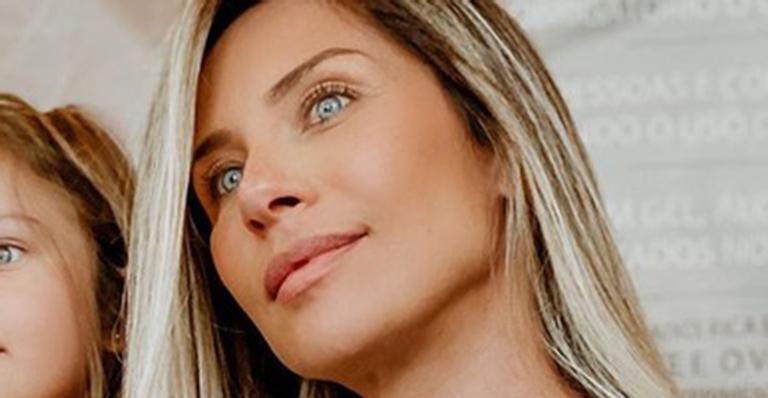 Ao publicar clique de rostinho colado com a herdeira, modelo deixou fãs perplexos; veja