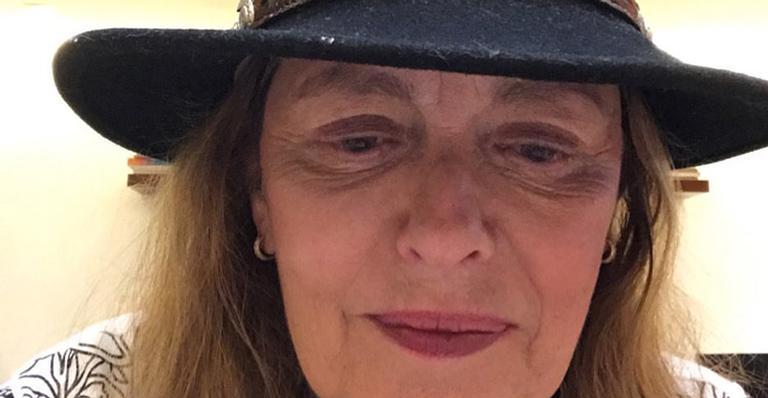 Na cama, atriz veterana fez revelação curiosa sobre sua intimidade