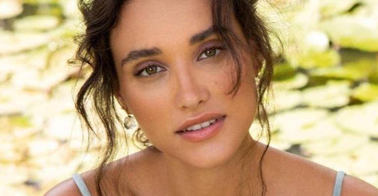Em clique polêmico, atriz da TV Globo deixou os fãs babando com seu corpão