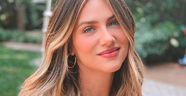 Que mudança! Esposa de Bruno Gagliasso deixou mesmo o loiro para trás? Descubra