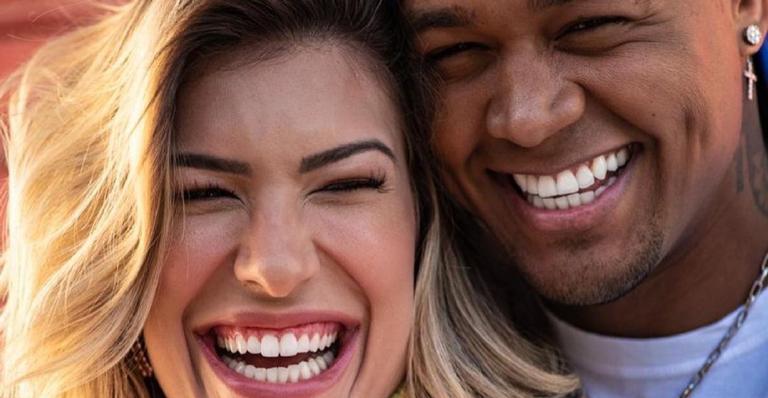 Pombinhos compartilham vídeo se divertindo ao som de 'Século 21', canção de Leo com Luísa Sonza