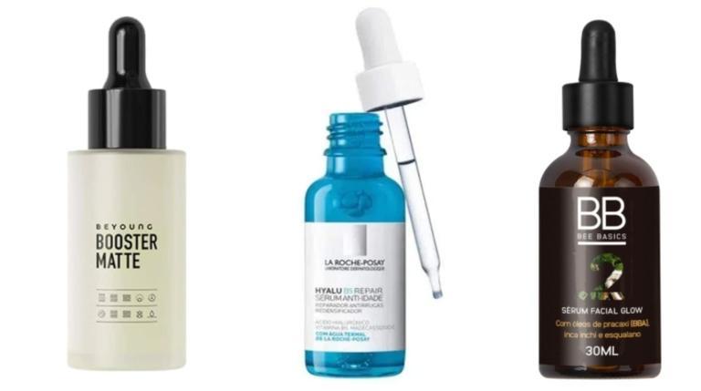 Selecionamos 8 produtos que vão garantir uma pele mais hidratada, saudável e luminosa