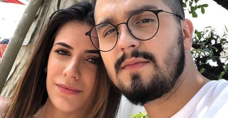 Três dias após anunciar o fimdo noivado, Jade Magalhães voltou pela primeira vez para as redes sociais