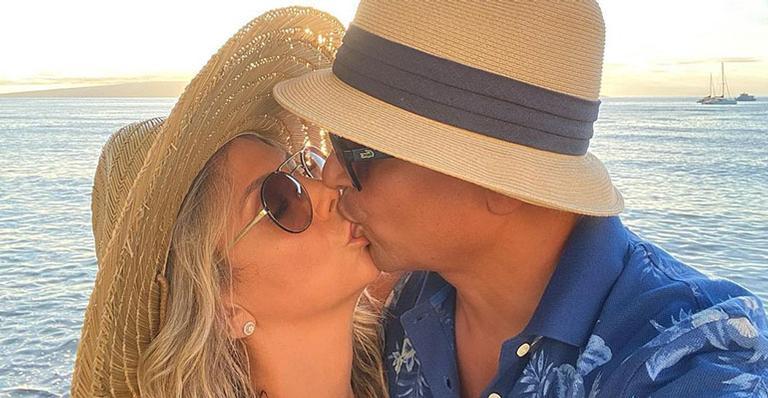 Ela conta como casal superou adversidades para comemorar 19 anos de uma união de sucesso
