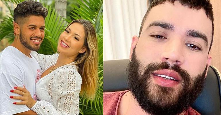 Perplexa, Virgínia Fonseca riu ao comentar a polêmica criada por fãs nas redes sociais