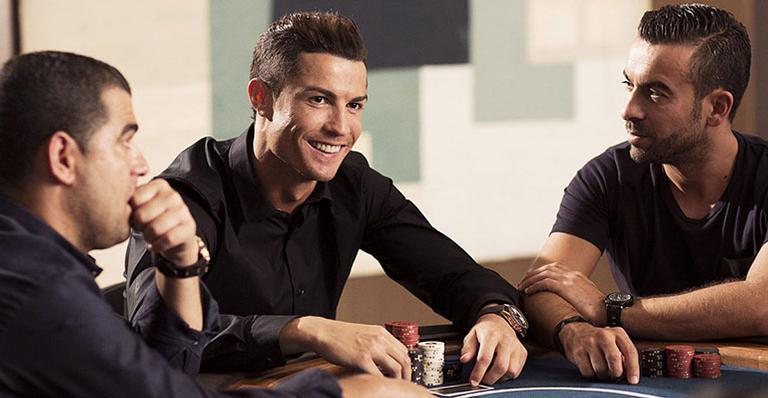 Celebridades internacionais se divertem no mundo das apostas e dos jogos de cassino. Apontamos algumas na lista.