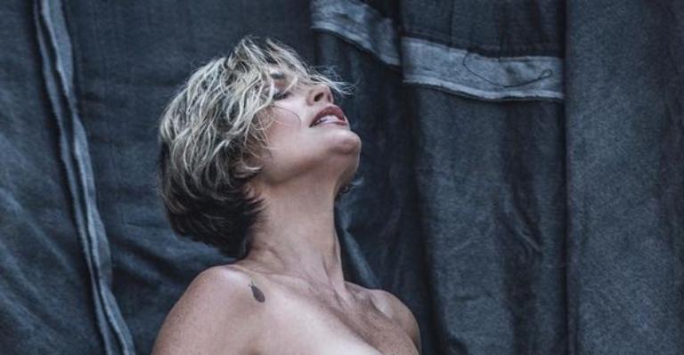 Bem-humorada, atriz surge em ensaio fotográfico e arranca suspiros dos seguidores