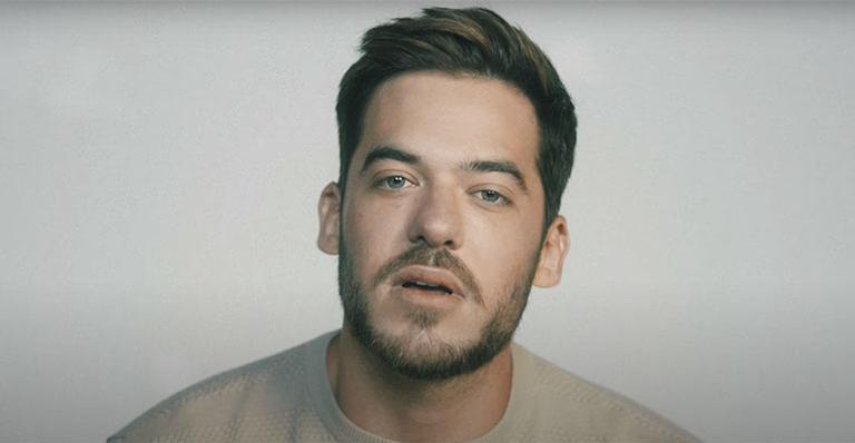 Com pegada folk, canção ganhou clipe dirigido por Bruno Fagundes; vem ver