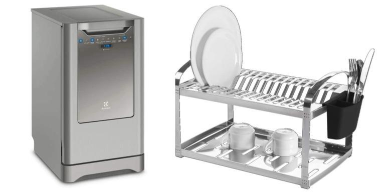 Confira 6 eletrodomésticos para dar novos ares à sua cozinha e aproveite ótimas ofertas
