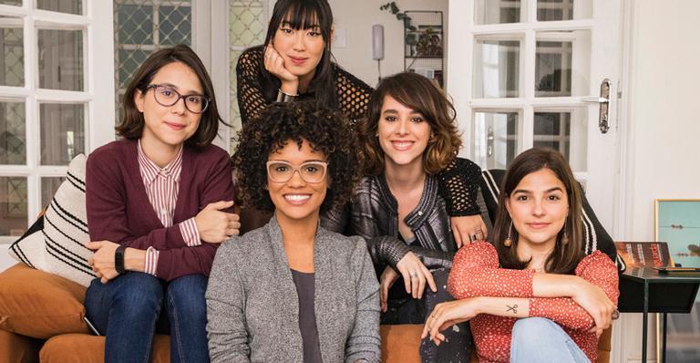 Nada de adolescente: série da Globoplay trará protagonistas de 'Malhação' sofrendo; veja
