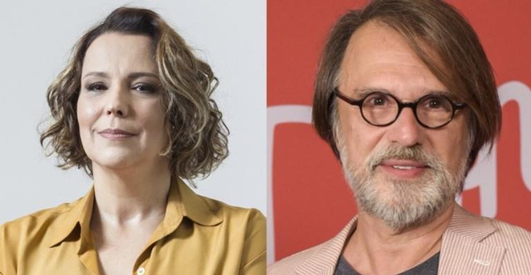 Os artistas, que são amigo desde os anos 80, integraram elenco da trama de Licia Manzo; confira os detalhes