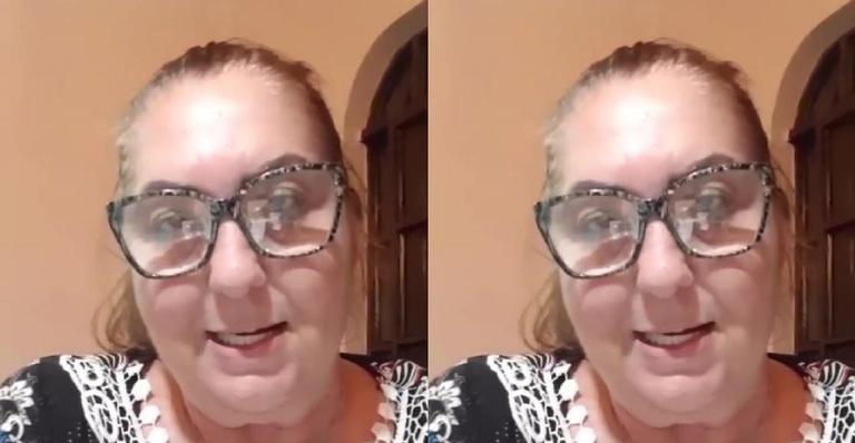 De mudança para Goiânia, Margareth Serrão esclarece boatos criados por internautas