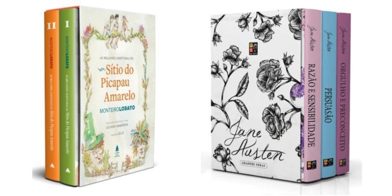 Confira narrativas fantásticas para mergulhar no mundo da literatura