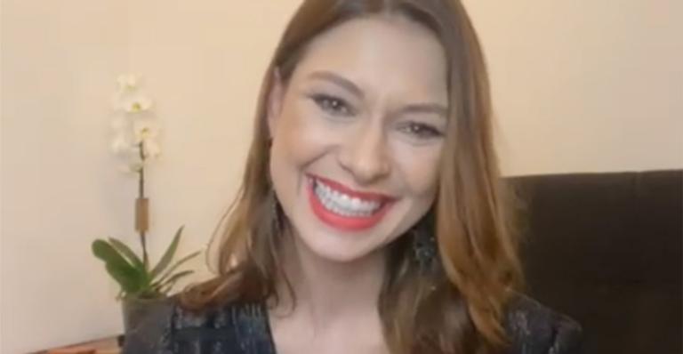 Protagonista de Amor sem Igual, atriz conquista o público e se posiciona como uma das grandes da TV