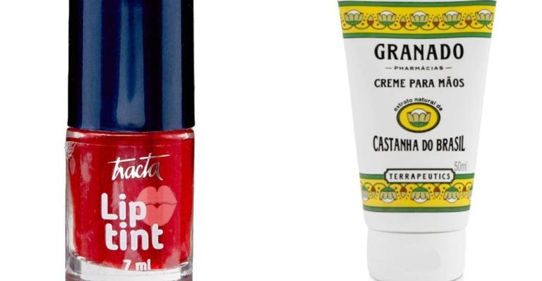 Lixa, hidratante e desodorante práticos e funcionais para acompanhar sua rotina