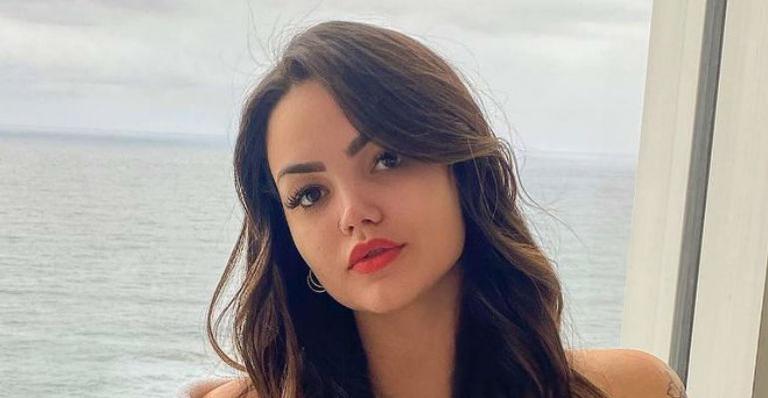 Suzanna Freitas abre o jogo e relata pressão estética principalmente dos seguidores de Kelly Key