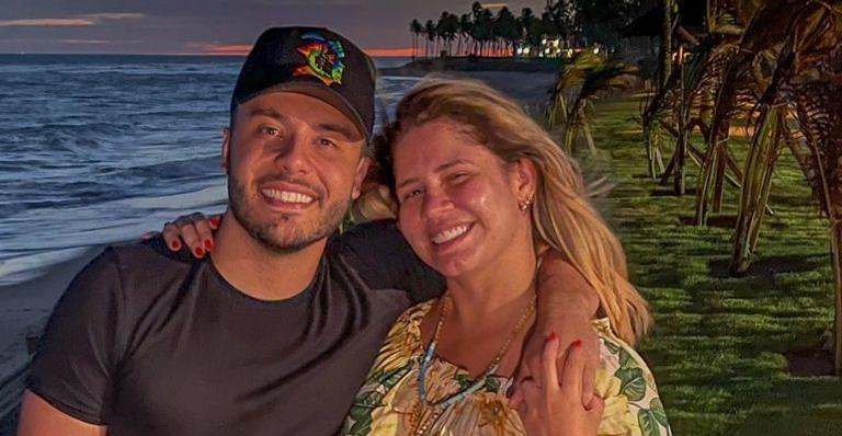 Vale lembrar que a cantora e Murilo Huff chegaram a se separar em 2020 e reataram o romance recentemente