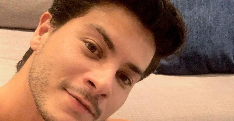Ator estava escalado fazer parte do elenco da novela Gênesis da emissora