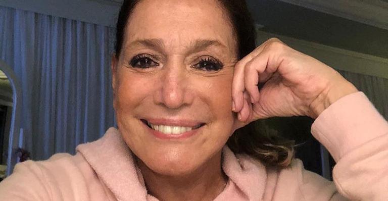 A atriz aproveitou o dia de TBT para fazer uma declaração à veterana que, recentemente, morreu por complicações de Covid-19
