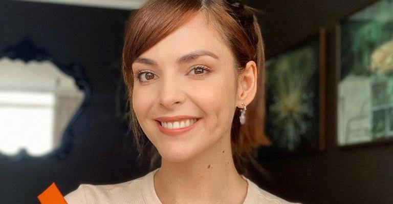 Desde 2018, a apresentadora recebia o eliminado da semana para uma entrevista