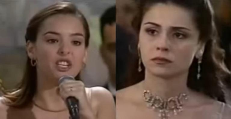 A jovem aproveitará o casamento de Edu e Camila para falar tudo o que sabe sobre a rival; confira!