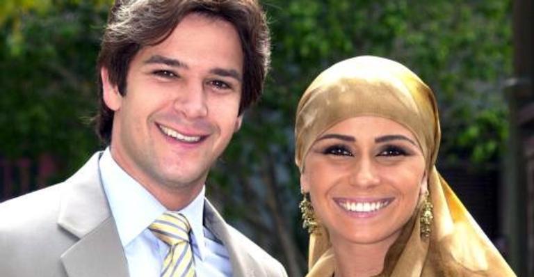 A trama de Glória Perez já está disponível desde outubro do ano passado a Globoplay