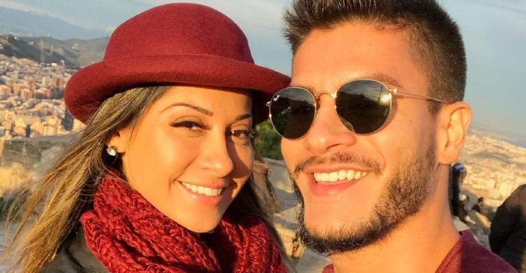 Segundo colunista, ex-casal estaria tentando uma reconciliação pela terceira vez após término conturbado