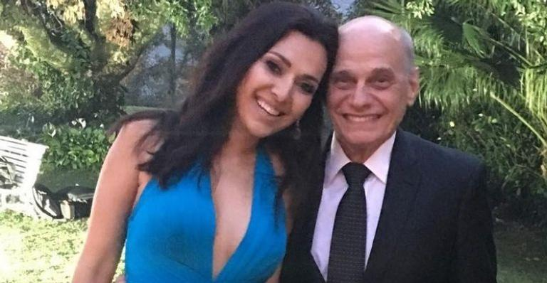 O jornalista faleceu após sofrer um fatal acidente de helicóptero em 2019