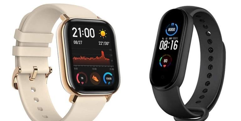 Confira 7 relógios inteligentes com diversos modos de esporte integrados