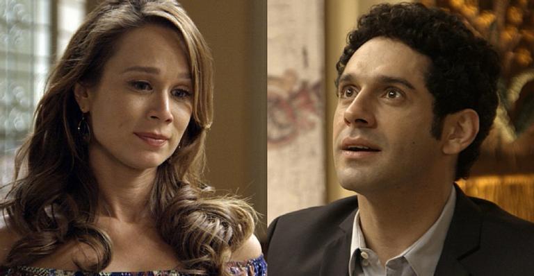 Publicitário propõe que eles se casem para conseguir a guarda de Carol e seus irmãos; confira!