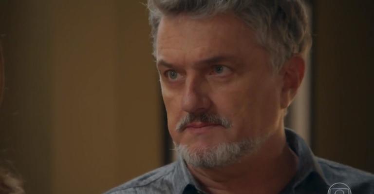 Desesperada, a mãe de Felipe ainda revelará a Jéssica que seu marido, Mário, na verdade é Guido, pai de Shirlei