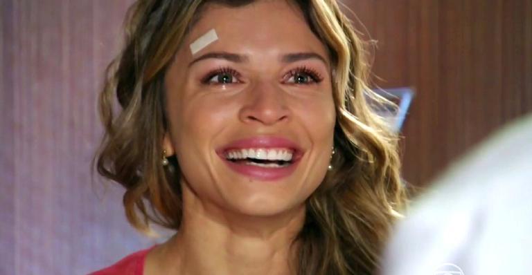 Após sofrer um acidente, a mãe de Samuca e Laurinha descobrirá que está grávida; confira!