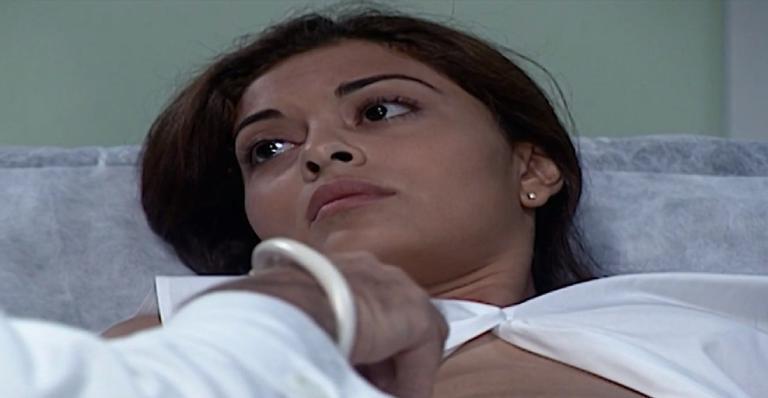 Alma, que estará acompanhando a jovem, também ficará sem palavras com a notícia; confira!