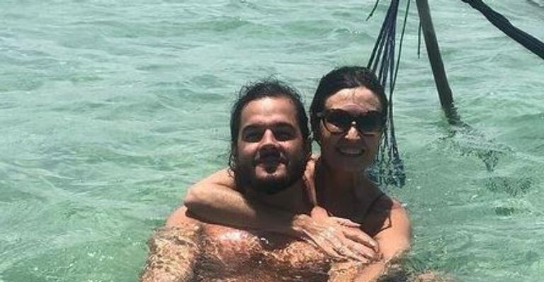 Casal mostrou toda sintonia durante as férias juntos e deixaram os fãs com aquela invejinha; veja!